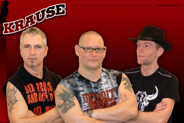 Krause Band