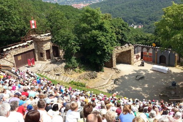 Bergtheater Thale