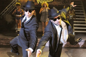 Blues Brothers Show