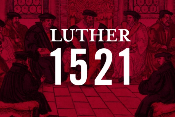 Luther 1521